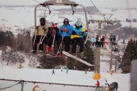 Ski Luka lanovka